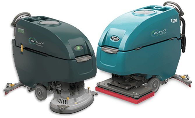 Industrial Commercial Floor Cleaning Machines Southern Sweepers - Warehouse floor scrubber rental