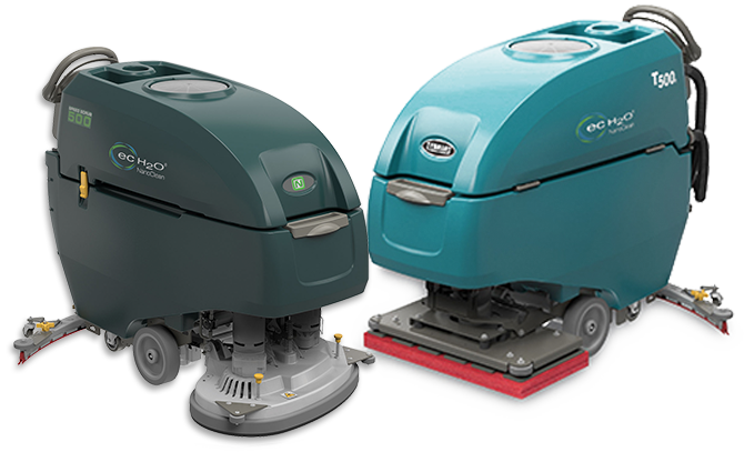 We Are Your One Source For Commercial/Industrial Floor Cleaning Equipment  Needs