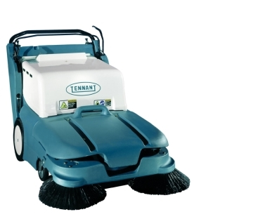 Tennant And Nobles Floor Sweepers Rent Or Buy Southern