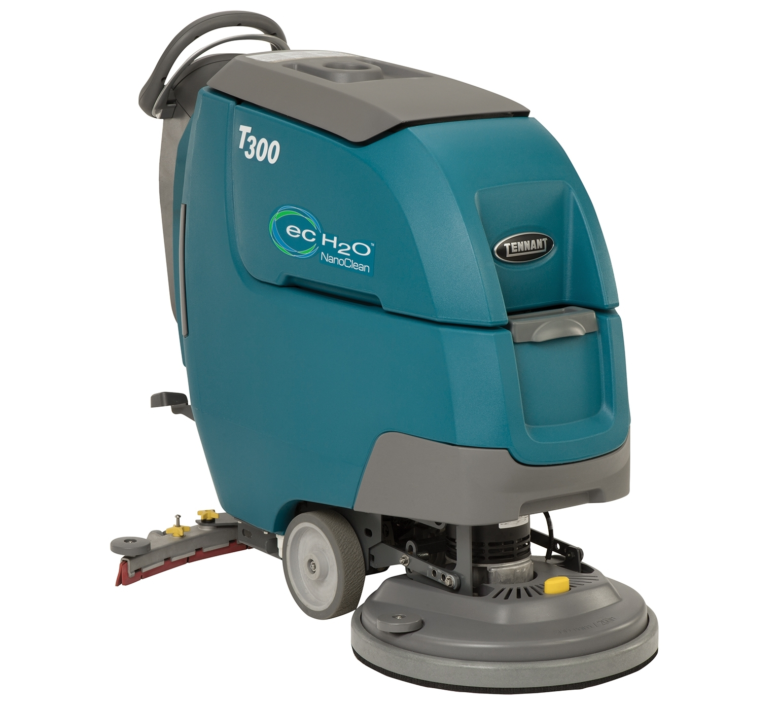Tennant And Nobles Floor Scrubbers Rent Or Buy