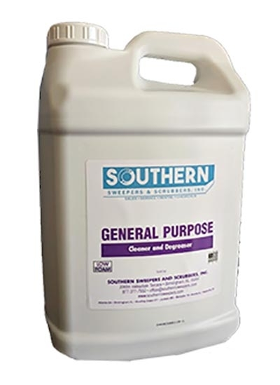 General Purpose Cleaner and Degreaser